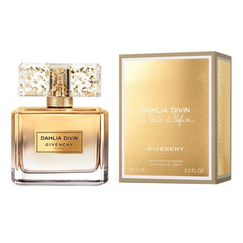Givenchy: Dahlia Divin Le Nectar De Parfum женская парфюмерная вода edp, 30мл