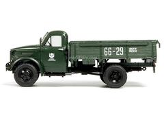 GAZ-51A board 1955 khaki DIP 1:43