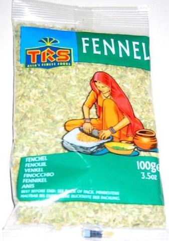 Фенхель семена TRS