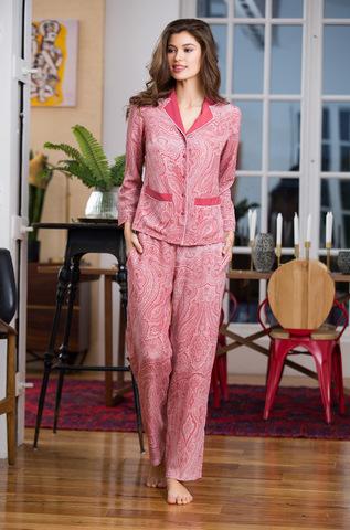 Классическая женская пижама Mia-Mia Laura