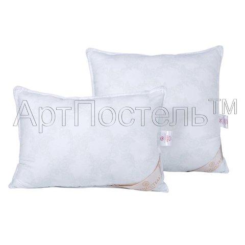 Подушка Лебяжий пух Soft Collection