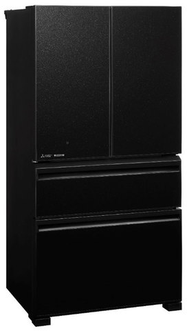 Холодильник Mitsubishi Electric MR-LXR68EM-GBK-R