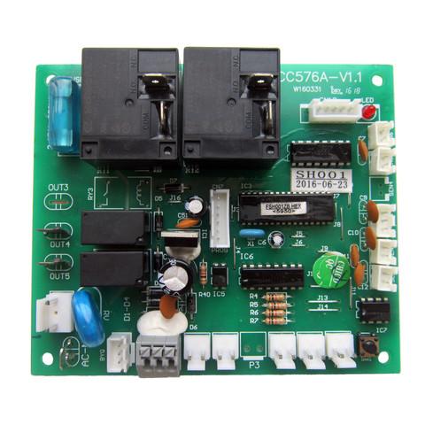 Плата к осушителю Fairland DH90 (PC Board) / 16371