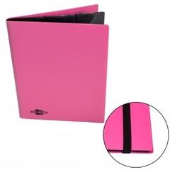 Альбом Blackfire 9-Pocket - Flexible Pink