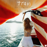 Train / A Girl A Bottle A Boat (LP)