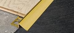 Профили/Пороги Progress Proslider PDON 10 для напольных покрытий из ламината, паркета, керамогранита, ковролина, линолеума