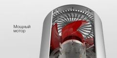Фен Xiaomi Soocas H3S Красный