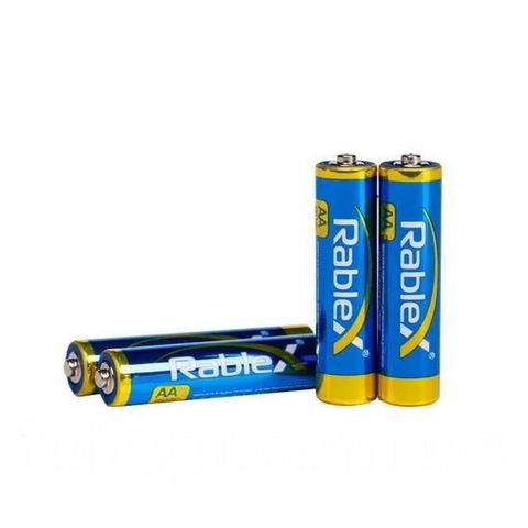Батарейки Rablex R6, AA (2/60)