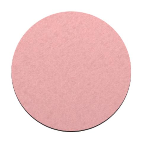 Фетр мягкий Бледно-розовый 086