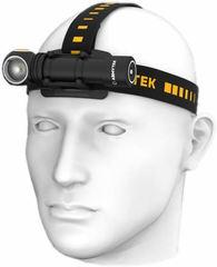 Фонарь Armytek Wizard C2 Pro Magnet USB White