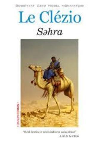 Səhra