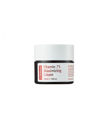 Крем с витамином С, 50 мл / By Wishtrend Vitamin 75 Maximizing Cream