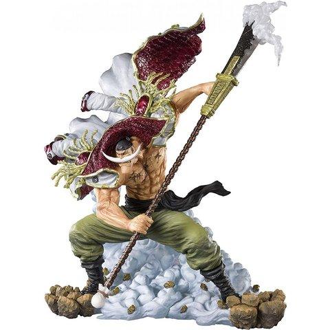 Фигурка Figuarts ZERO - One Piece Edward Newgate Whitebeard Pirates Captain     Эдвард Ньюгейт (Белоус)
