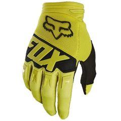 Мотоперчатки FOX мото перчатки размер L (10)
