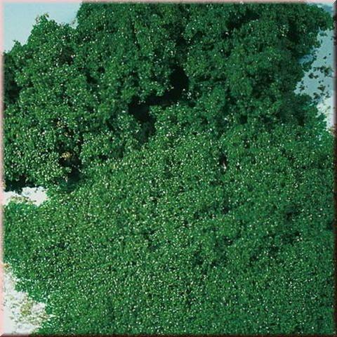 Искусственный мох - зелёный (мелкий)