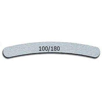 Пилки для ногтей Пилка серая бумеранг инд.уп.100/180 Пилка_серая_бумеранг_инд.уп.100_180.jpg