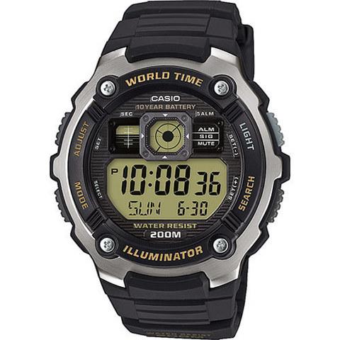 Наручные часы CASIO AE-2000W-9A