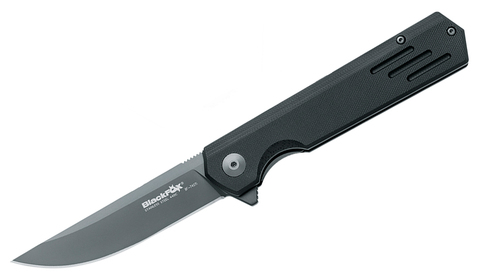Складной нож Black Fox BF-740TI Revolver