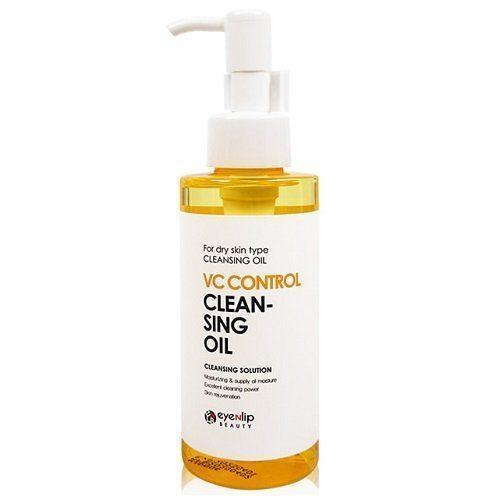 Новое Масло для лица гидрофильное EYENLIP VC control cleansing oil 150 мл 237010836_w500_h500_gidrofilnoe-maslo-dlya.jpg
