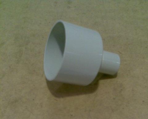 23140815 Корпус воздушного фильтра для магнитного клапана