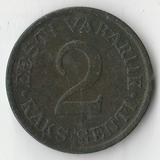 1934 P1975 Эстония 2 сенти