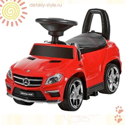 Mercedes-Benz GL63 (A888AA-M)