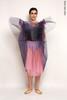 Комплект: 1 Рукав 1 Лямка + юбка-шопенка colour