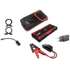 Пусковое устройство Carku Pro 30 комплектация