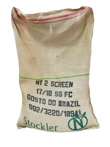 Кофе Brazil Santos