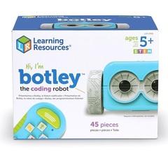 LER2936 Игровой набор Робот Ботли Базовый Learning Resources упаковка