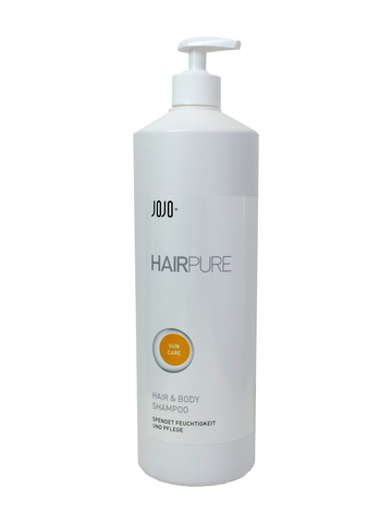 SUN CARE HAIR&BODY UV SHAMPOO, 1000 мл
