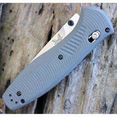 Полуавтоматический нож Benchmade модель 580-2 Osborne Barrage