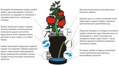 Grow Bag 3л mini