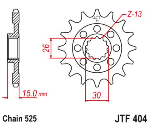 JTF404