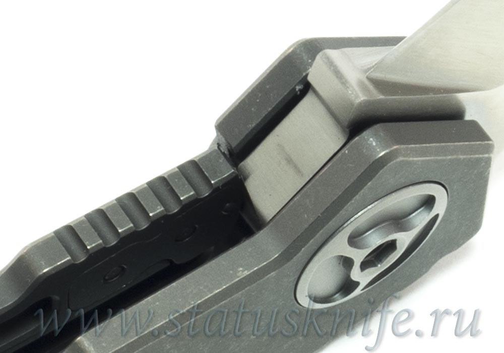 Нож Quartermaster QTR-5z stonewash - фотография