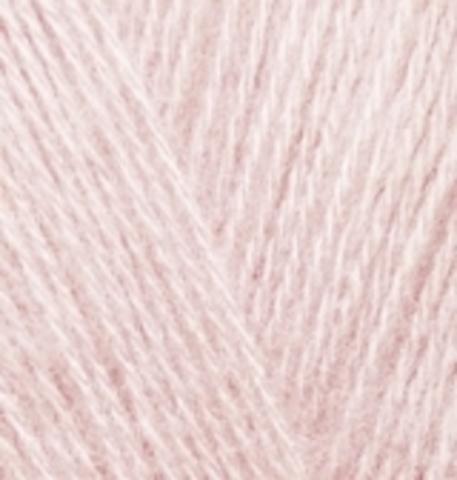 Купить Пряжа Alize Angora Gold Код цвета 271 | Интернет-магазин пряжи «Пряха»