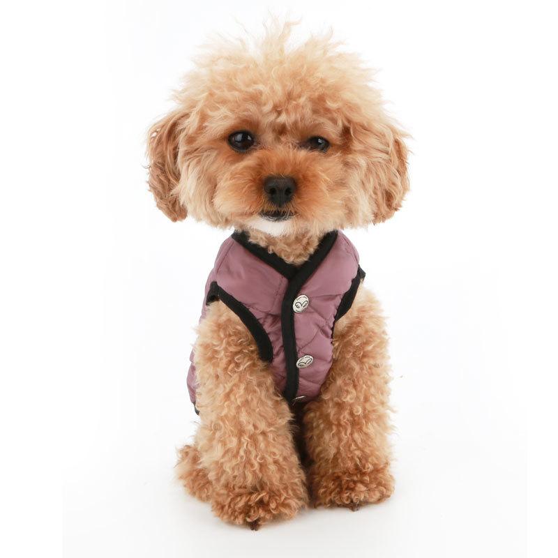 куртки для собак фото