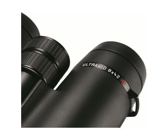 Бинокль Leica Ultravid 8x42 HD-Plus - фото 2