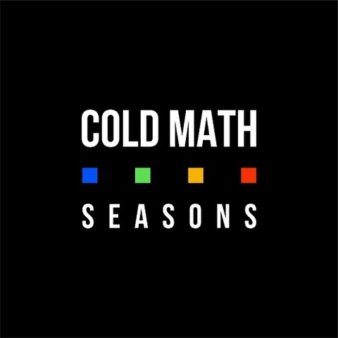 Cold Math – Seasons (Digital) (2021)
