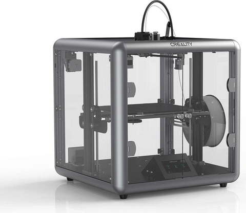 3D-принтер Creality Sermoon D1
