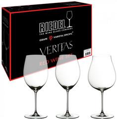 Набор из 3-х бокалов для вина Riedel