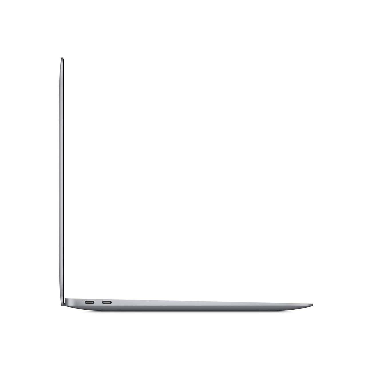 Ноутбук Apple MacBook Air 13 M1/8/256 Space Gray (MGN63RU/A)