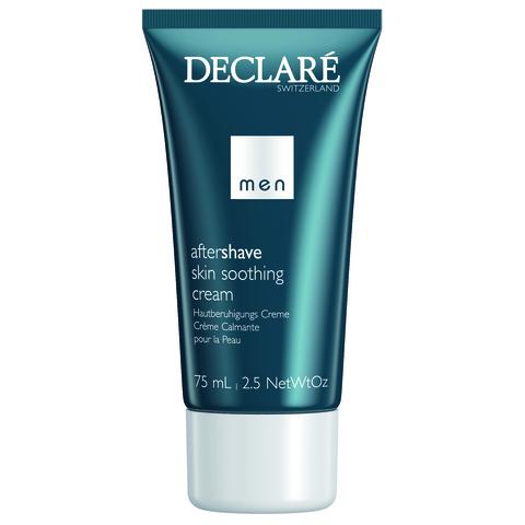 DECLARE   Успокаивающий крем после бритья / After Shave Skin Soothing Cream, (75 мл)
