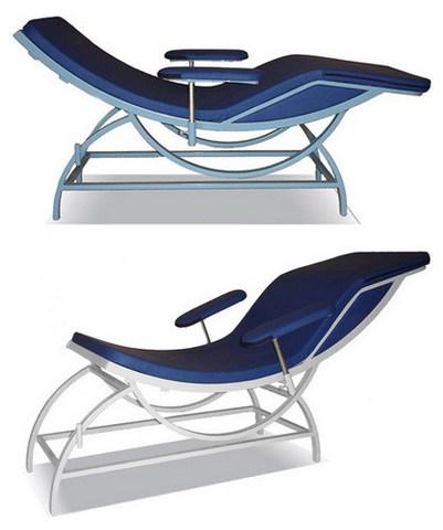 Кресло для донора КД-Техстрой 1 (КД-ТС 01) - фото