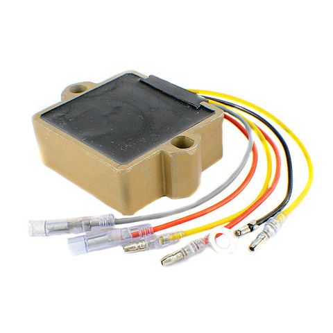 Реле регулятор напряжения Mercury PH350-0005