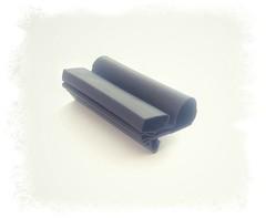 Уплотнительный профиль_005 (тип Е3) для холодильного оборудования.