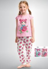 GNTP347 пижама для девочек