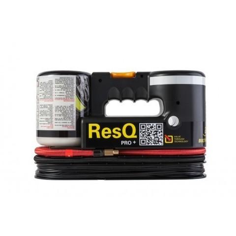 Автомобильный компрессор с герметиком AirMan Res Q Pro+