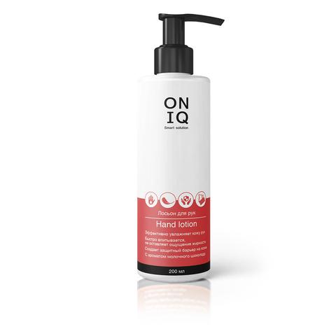 OCH-009 Лосьон для рук с ароматом молочного шоколада, 200 мл