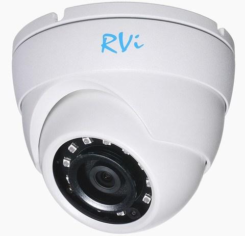 Камера видеонаблюдения RVi-1NCE2020 (3.6)